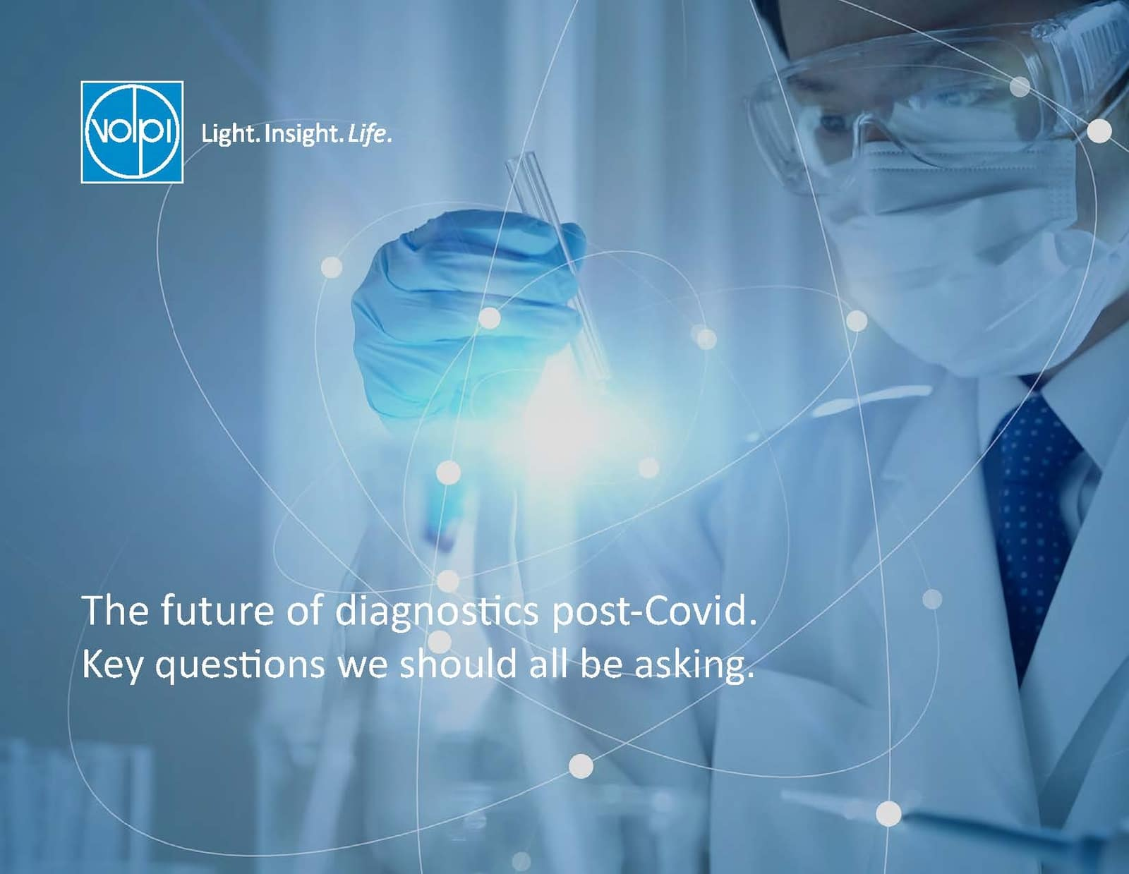 What is the future of diagnostics post-Covid?