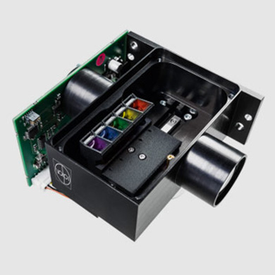 5-Color qPCR Measurement Module